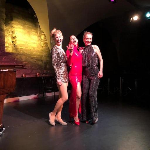 Concert&Dine@LaCantina - VERSCHOBEN
