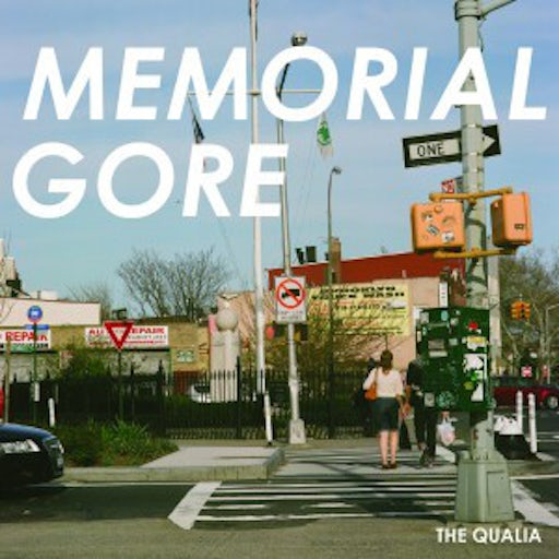 The Qualia - Memorial Gore
