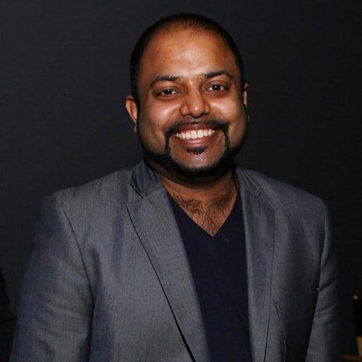 Prashant Bhargava