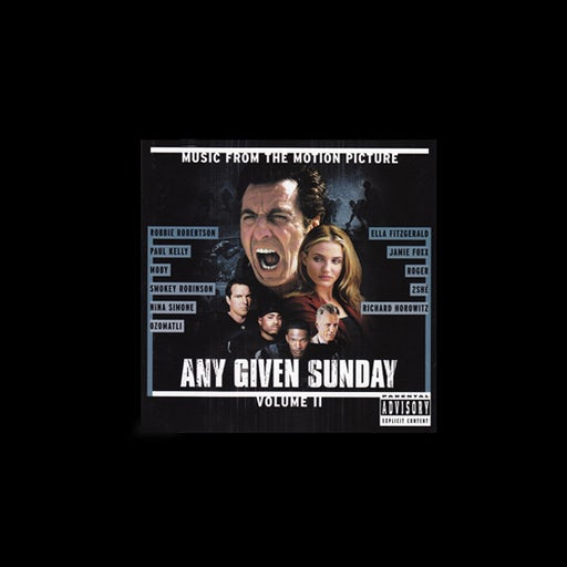 Any Given Sunday Vol. 2