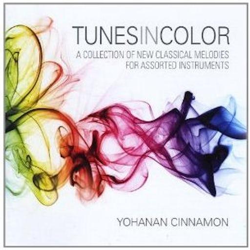 Tunes in Color