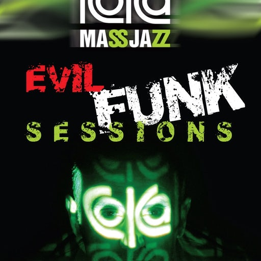 Koka Mass Jazz present Evil Funk Session