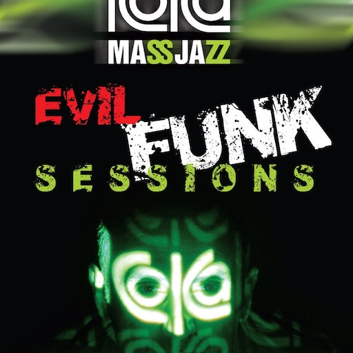 Evil Funk Session - DJ set by KMJ