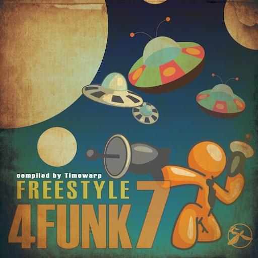 VA - Freestyle 4 Funk 7
