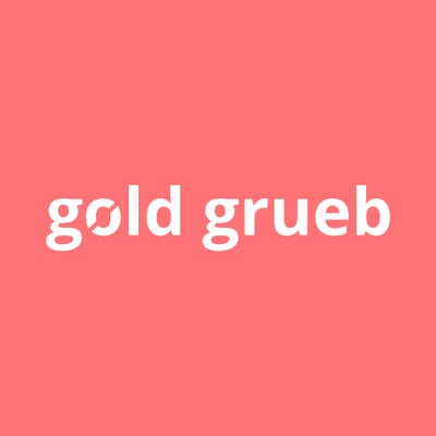 gold grueb