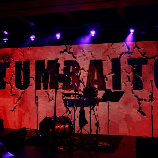 TUMBAITO Trio Live в Casa de Cuba