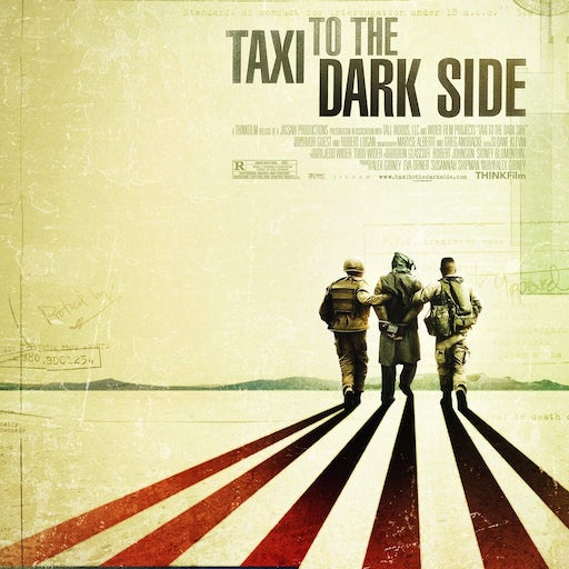 Taxi to the Darkside