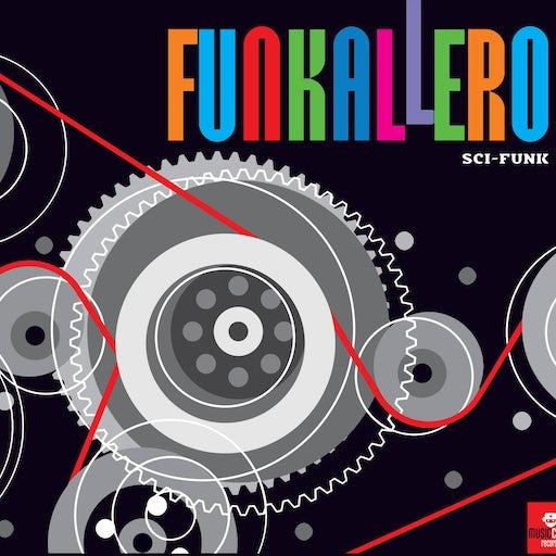 Funkalero Sci-Funk