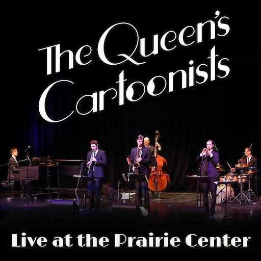 Live at the Prairie Center