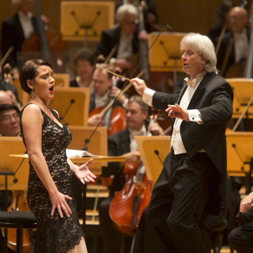 Pacific Symphony draws sketches of Spain