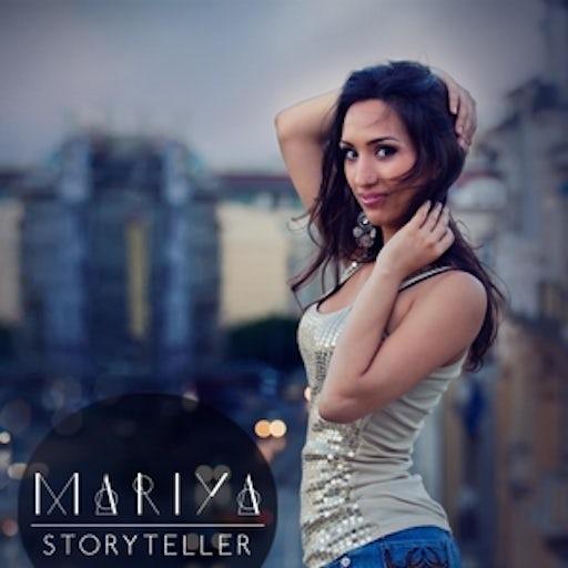 Mariya - Storyteller (EP)