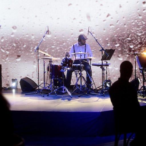 Live concert at Sofia Live Club