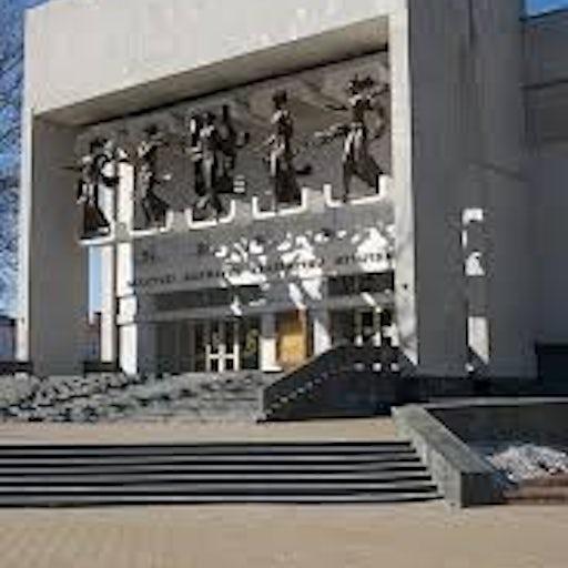 Belarus State Academic Musical Theatre, (Belarus): MOZART -