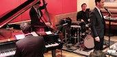 At Kitano Jazz NYC