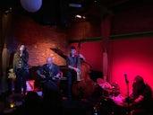 Emma Smith at Rockrood Music Hall