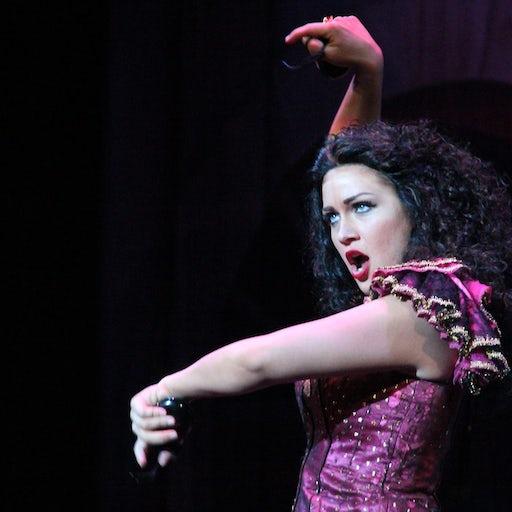 Verdi concerts: Gulfshore Opera, Naples FL