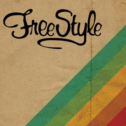Free Style - No Time To Play