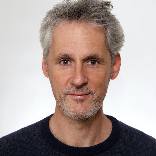 Marcos Padotzke - Klavier & Gesang