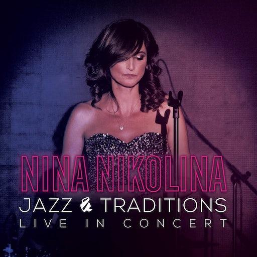 Nina Nikolina Live