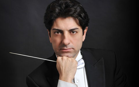 Maestro Tchobanov