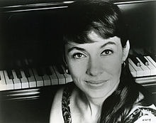 Ruth Laredo - Concert Pianist