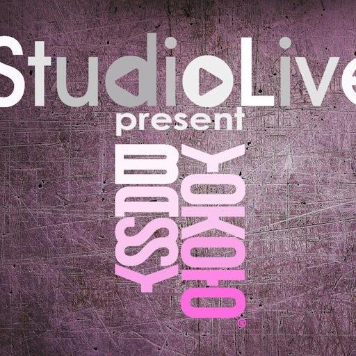 Studio Live present BassYYokoto
