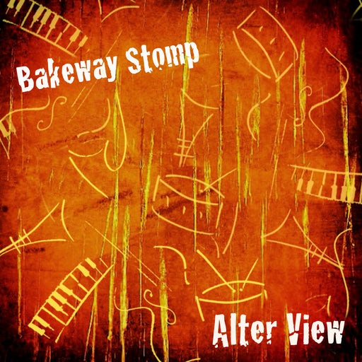 Alter View - Bakeway Stomp (Single)