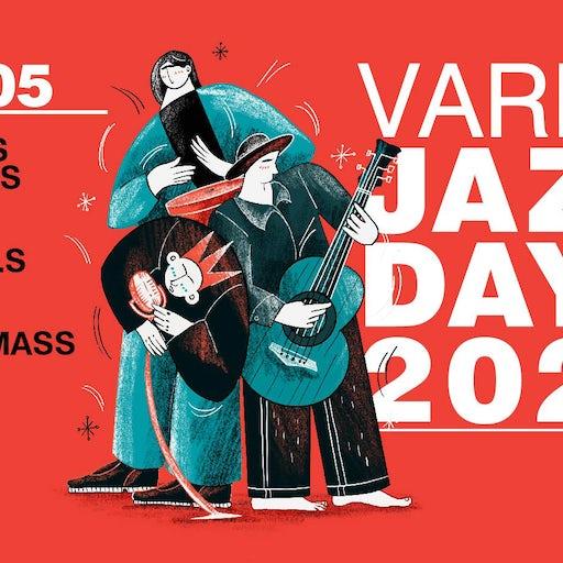 Koka Mass Jazz Live at Varna Jazz Days Festival