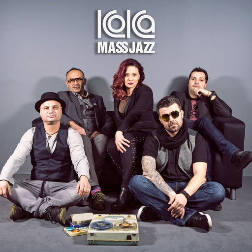Koka Mass Jazz live at Blagoevgrad