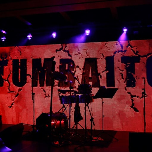 Tumbaito live