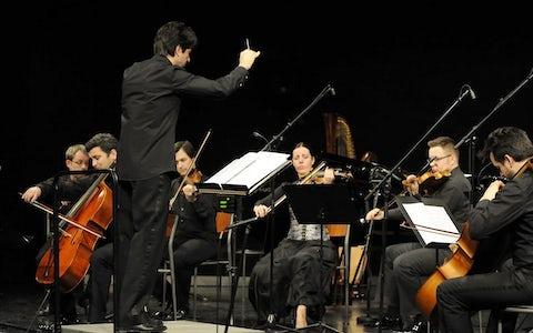 Ensemble Cantus, Zagreb, Croatia