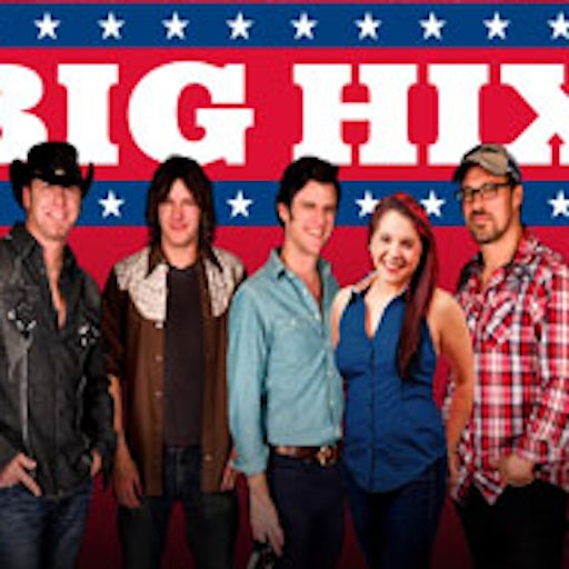 The Big HIX