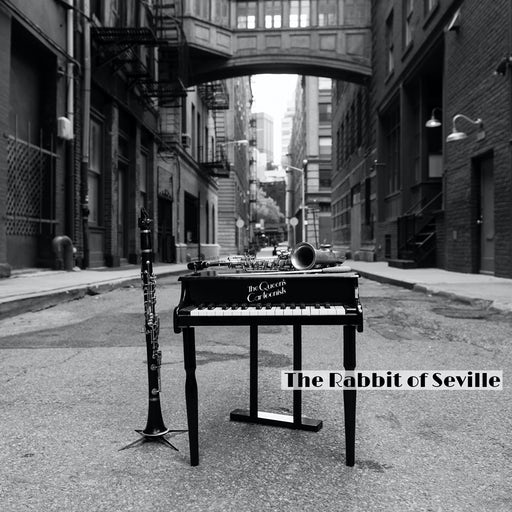 The Rabbit of Seville - Single