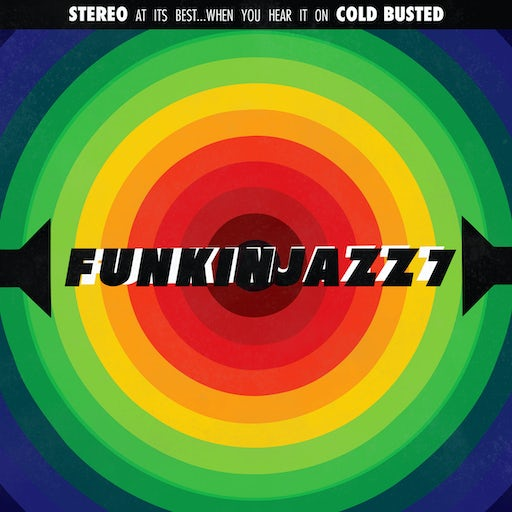 Funkinjazz 7 (Limited Edition Compact Disc)