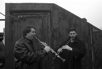 Nikola Iliev & Theodosii Spassov
