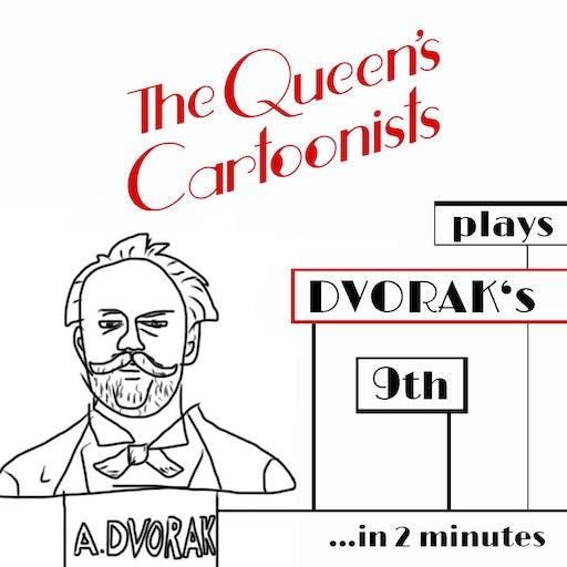 Dvorak's 9th Symphony