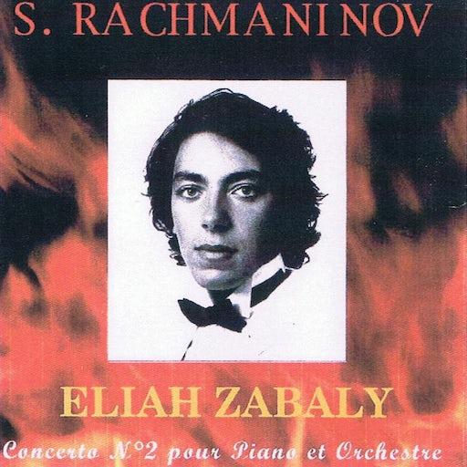 Sergey RACHMANINOV - Piano Concerto n°2