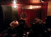 At Barbes NYC