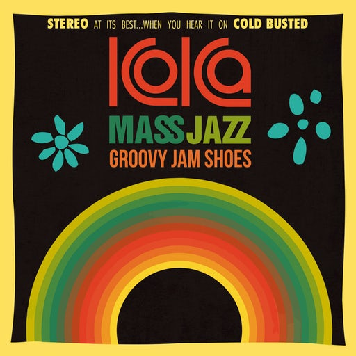 "GROOVY JAM SHOES (12"" Vinyl, CD, digital)"
