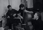 The Balkan Jazz Trio