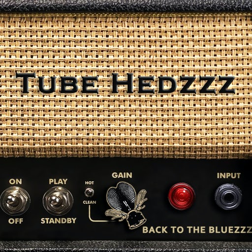 Tube Hedzzz - Back to the Bluezzz